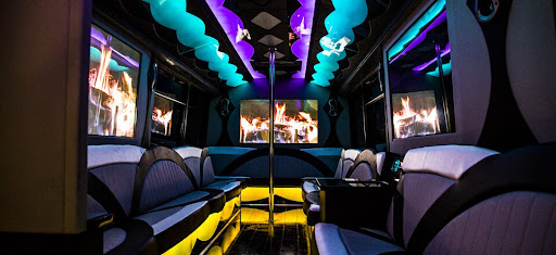party bus knoxville tn